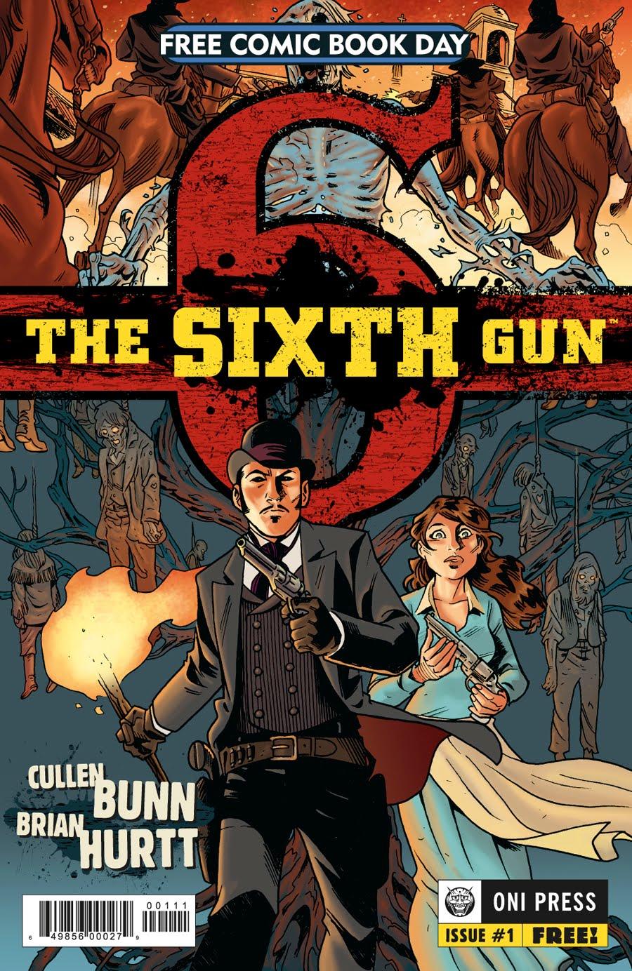 6th Gun