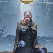 Marvel libera teasers da saga Age of Ultron