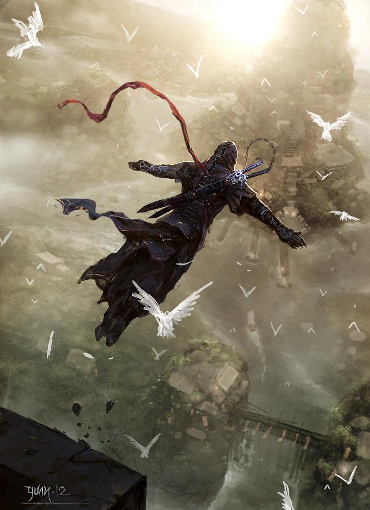 Assassins Creed China 02