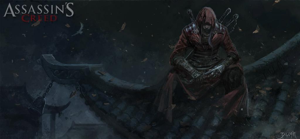 Assassins Creed China 05