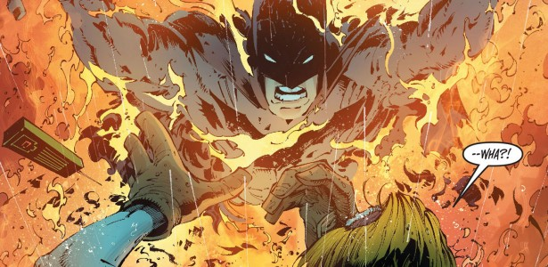 Batman #15 Review 01