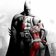 Batman: Arkham Universe será o novo jogo do Batman?