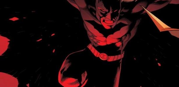 Batman e Robin capa