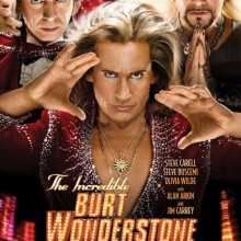 The Incredible Burt Wonderstone ganha novo trailer e pôster