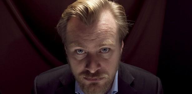 Christopher Nolan Interstellar