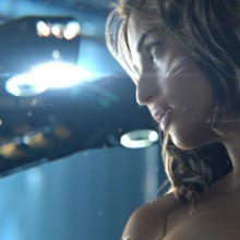 Veja artes conceituais de Cyberpunk 2077 e como o trailer do game foi feito