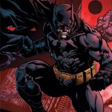 DC anuncia edição especial de Detective Comics para celebrar a 900ª edição da revista
