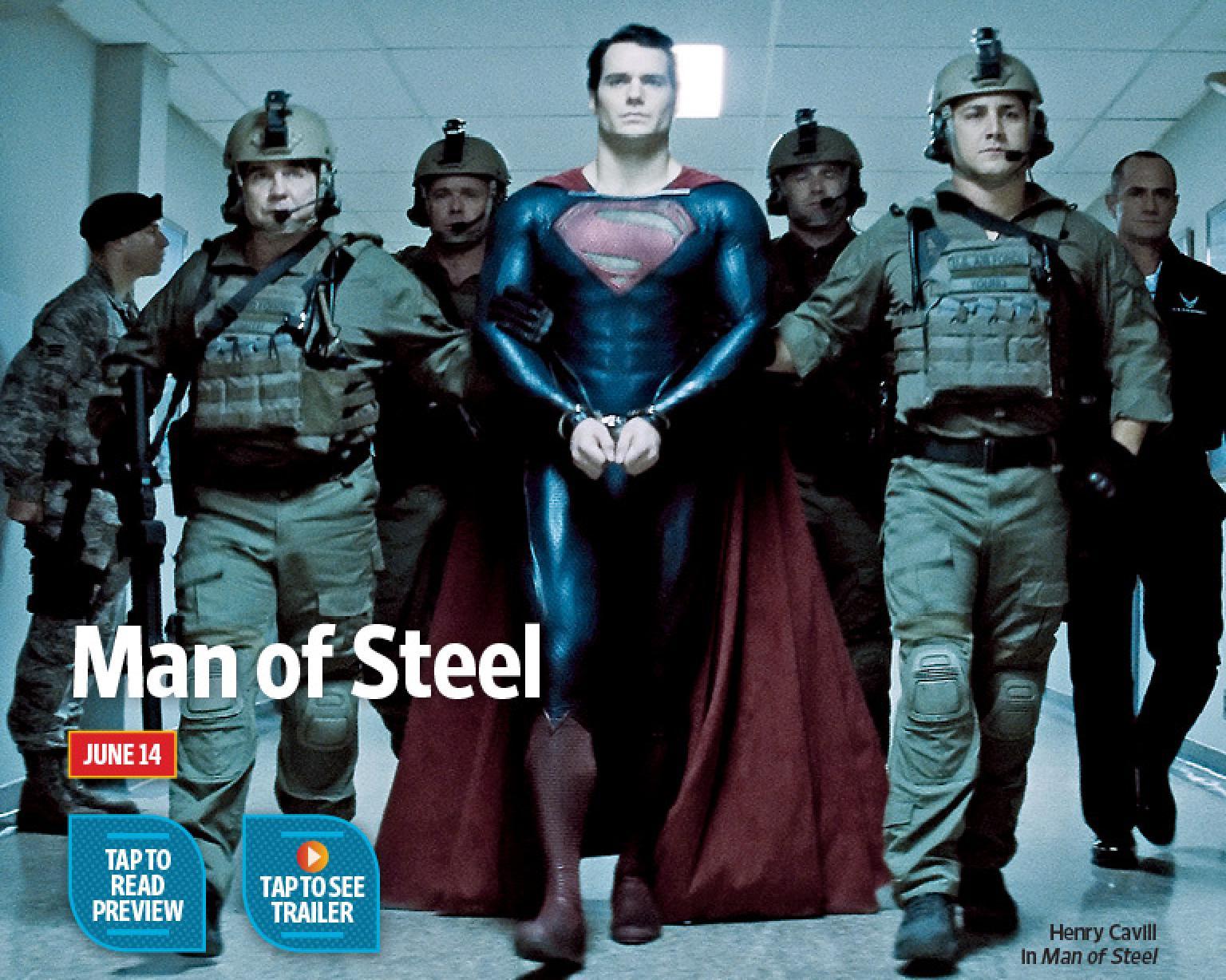 EW Superman