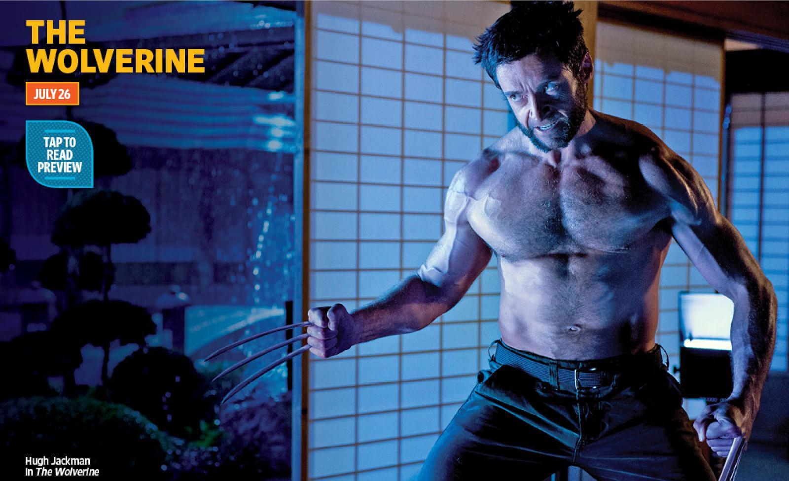 EW Wolverine