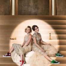 Argo e Homeland são os vencedores do Globo de Ouro 2013