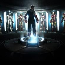 Muitos vídeos dos sets de Homem de Ferro 3 caem na rede