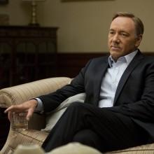 House of Cards, do Netflix, ganha segunda temporada