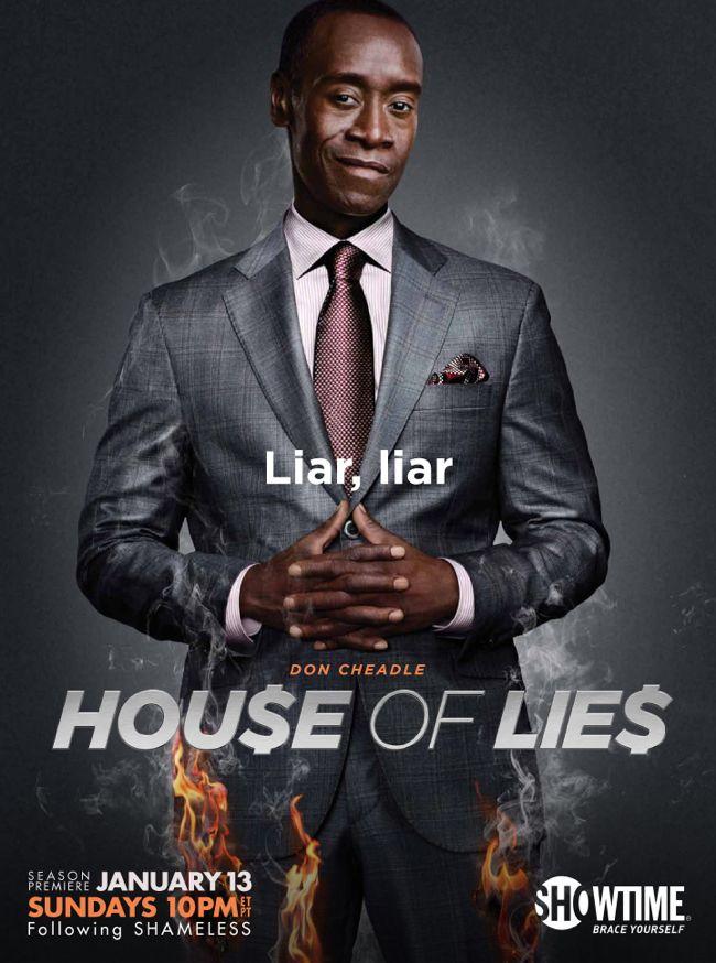 House of Lies Temp 2