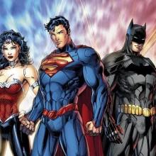 Rumor do Dia: Saiba quais heróis estarão no filme da Liga da Justiça
