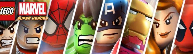 LEGO Marvel 02