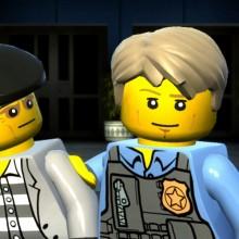 Lego City Undercover ganha novo trailer