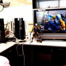 Skin do Cyborg Ninja estará disponível em Metal Gear Rising: Revengeance