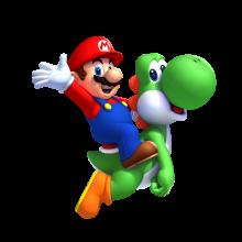 Próximos jogos do Mario podem ter sistemas de criação e compartilhamento de fases