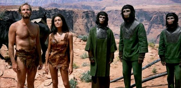Multiverso Planeta dos Macacos 02