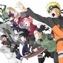 MMO de Naruto será lançado na China