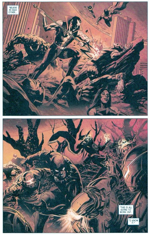 New Avengers 2 Futuro 02