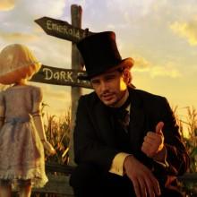 Oz: Mágico e Poderoso – Crítica