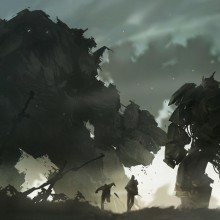 Filme de Shadow of the Colossus arranja roteirista