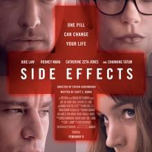 Assista a um novo trailer de Side Effects com Rooney Mara e Channing Tatum