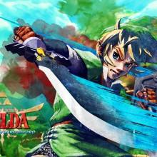 Veja o documentário The Legend of Zelda Timeline em português