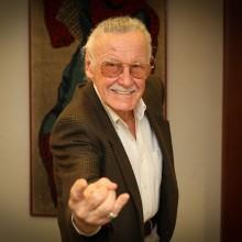 Stan Lee cancela mais uma aparição em evento
