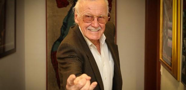 Stan Lee Megacon