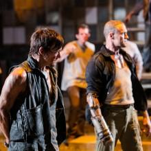 The Walking Dead já tem novo showrunner