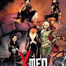 Marvel anuncia série mensal só com heroínas mutantes
