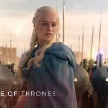Saiu um vídeo do making of da terceira temporada de Game of Thrones