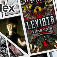 Multiverso Steampunk | Videocast | Iradex 33