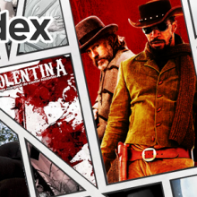 Multiverso Tarantino | Videocast | Iradex 34