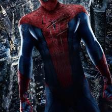 Diretor libera um pouquinho do uniforme do Homem-Aranha no novo filme