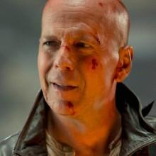 Bruce Willis confirma intenção de um sexto Duro de Matar