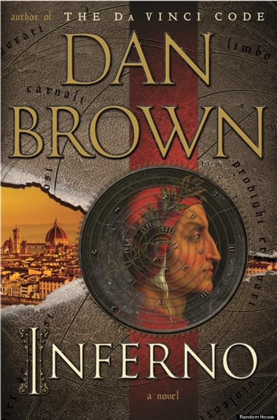 Dan Brown Inferno