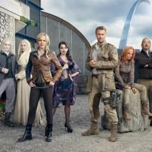 Veja mais imagens do elenco de Defiance