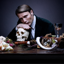 Série Hannibal do NBC já tem data de estreia!