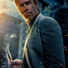Mais um pôster de Homem de Ferro 3 – dessa vez do vilão de Guy Pearce