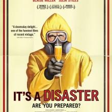 Assista ao trailer da comédia apocalíptica It's a Disaster