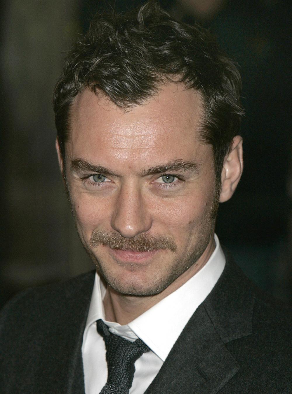 Jude Law Filme