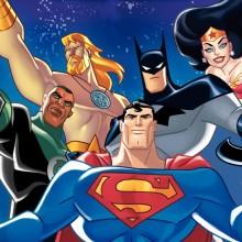 CUÉN: Roteiro do filme da Liga da Justiça é rejeitado pela Warner!