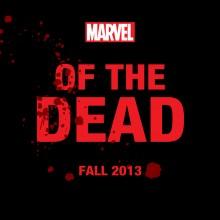 "Marvel divulga teaser ""of the Dead"""