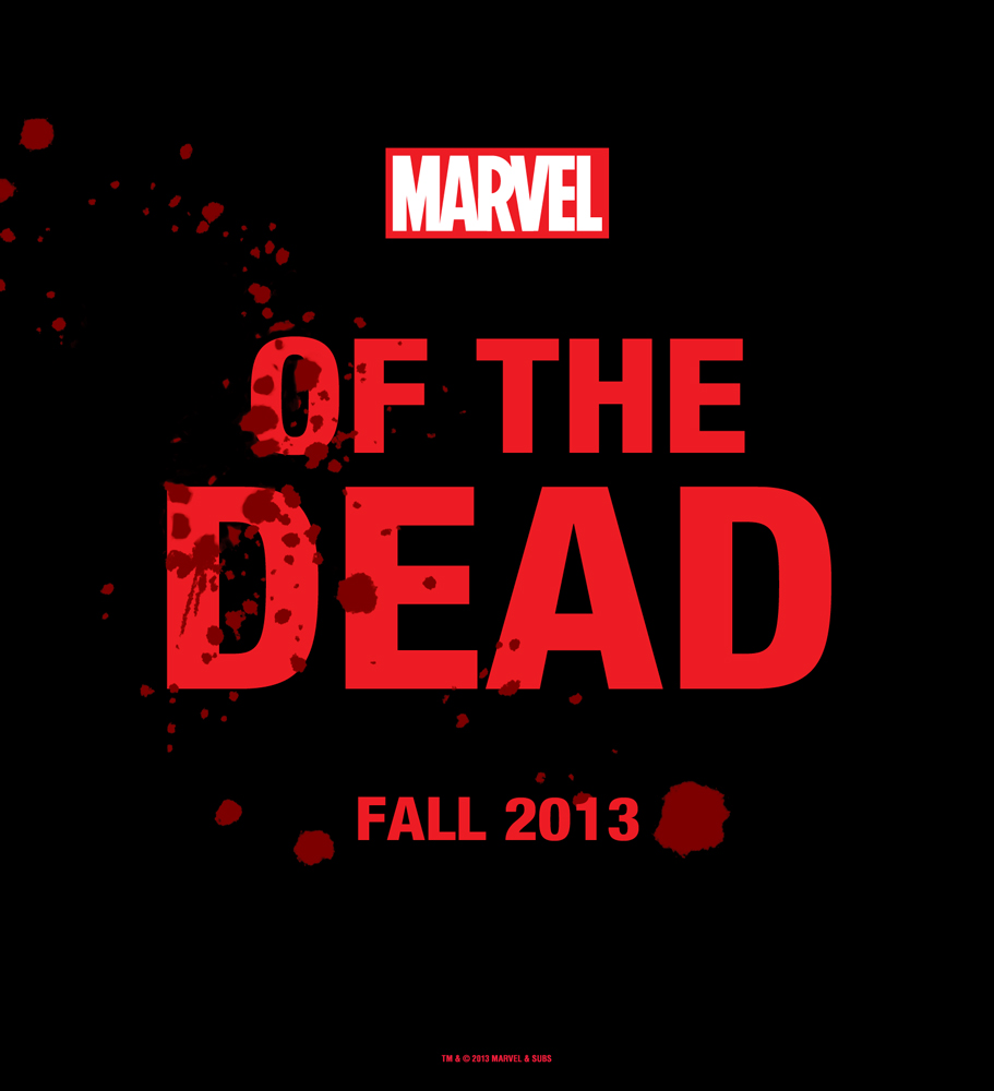 Marvel of the Dead