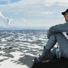 Oblivion, com Tom Cruise, ganha novo trailer