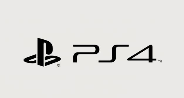 PS4 Logo oficial