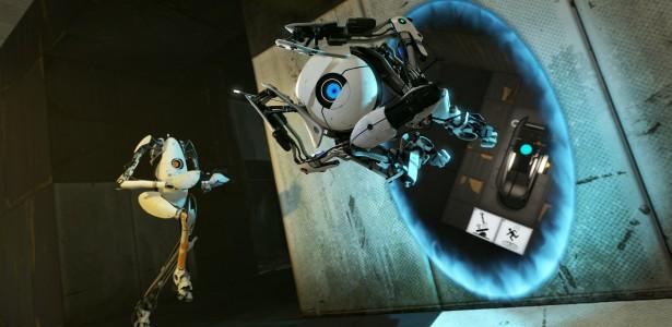 Portal 2 Filme